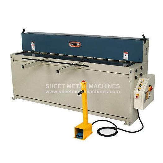 BAILEIGH Compact Shear SH-8010