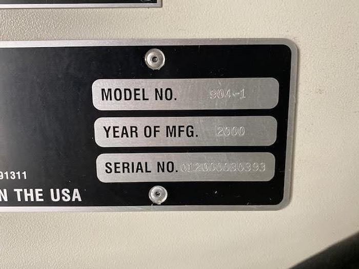 2000 Fadal VMC 3016HT
