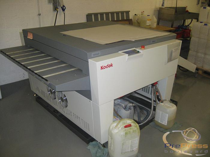 Refurbished 2013 Kodak (hu.q) T 1250