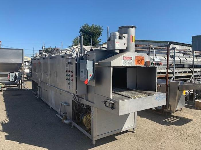 Used Douglas Tray-Tote Washer Model WR-2500