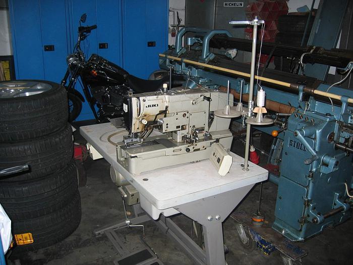 Gebraucht 1990 JUKI LBH-773 Diverse Größen