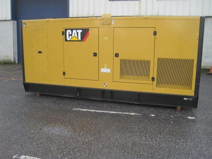 CAT 550