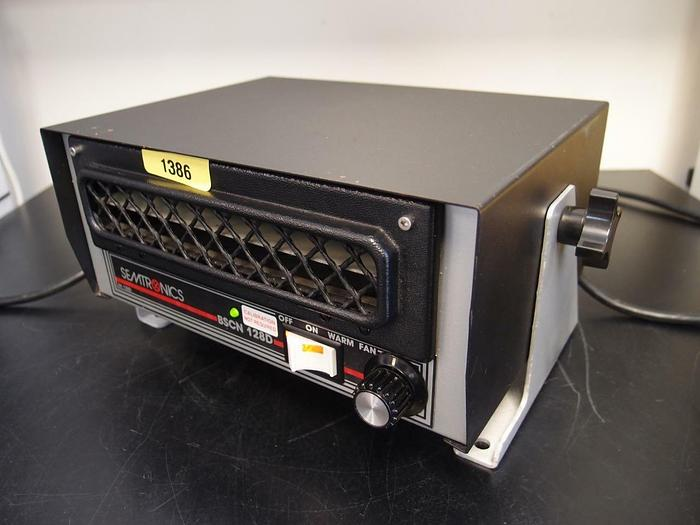 Used Semtronics BSCN 128D Ionizer (1386)
