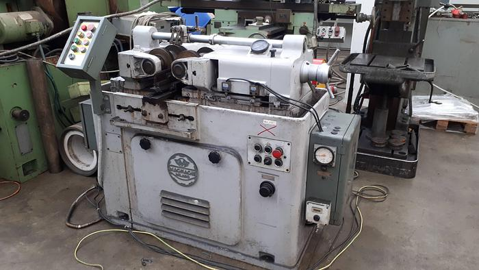 Used Magnaghi T12