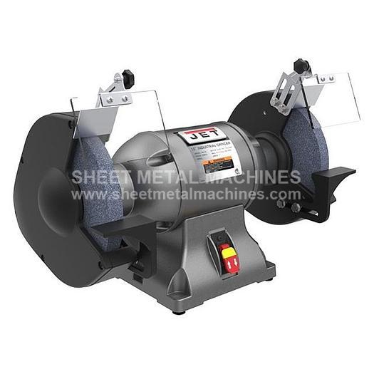 JET IBG-10 Industrial Bench Grinder 578010