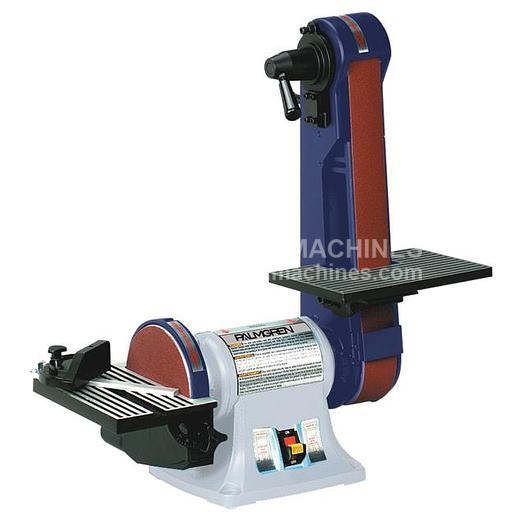 PALMGREN Combination Finishing Machine 9681061