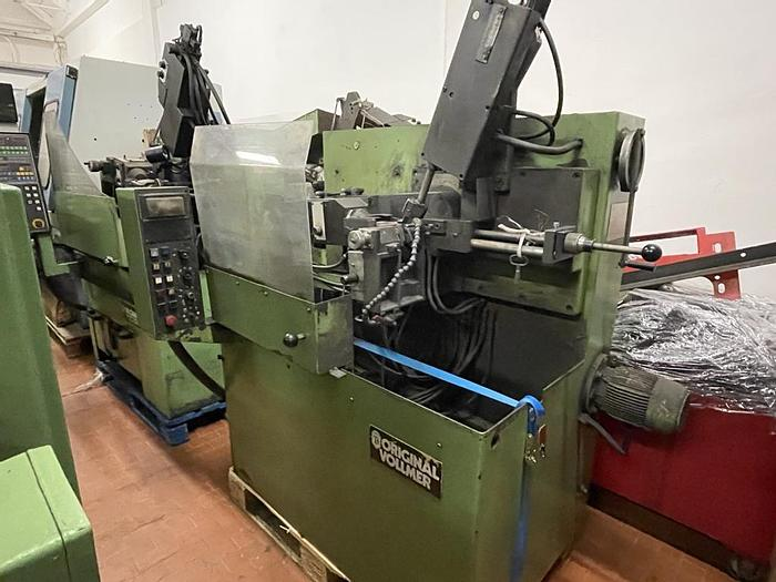 Used 1979 VOLLMER chc22h