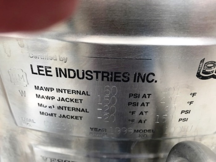 1999 Lee Industries 100 LU