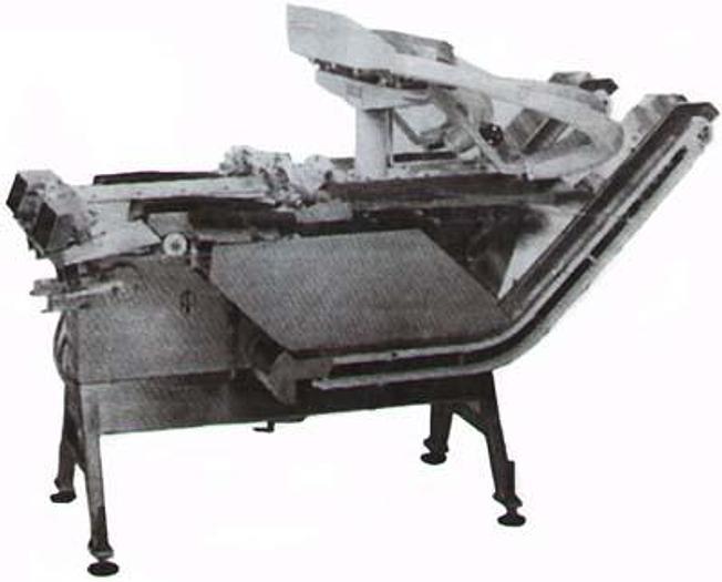 Używane Automatyczny podajnik do śledzi NORDEN - CIR