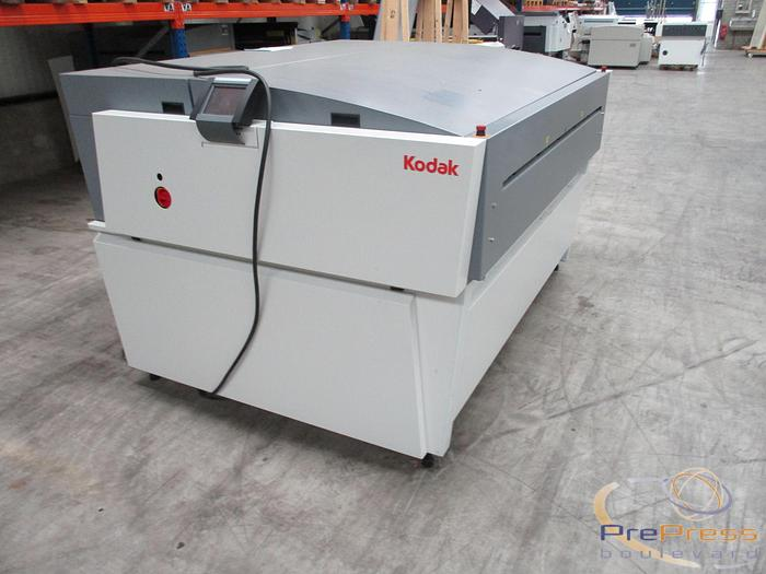 Refurbished 2016 Kodak T-HDX 1650