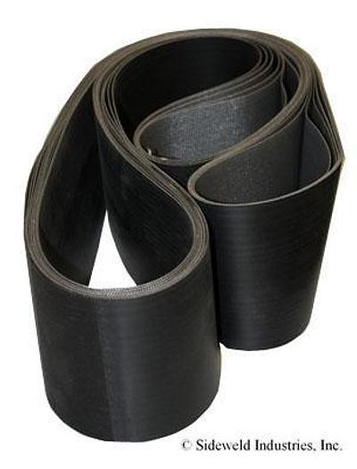 4 7/8″ x 157″ Hi-Speed Anti-Static Belt – 1 Ply