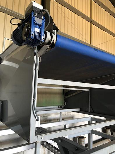 Used Evenflow hopper