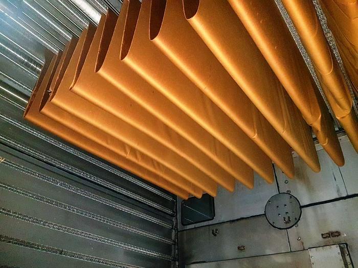 FLAT BED PRINTING - STEAMER - WASHING - DRYER  LINE