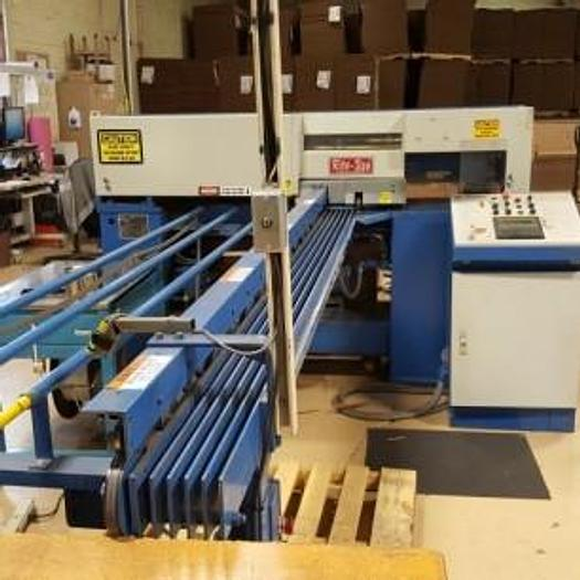 Used CORRUGATED SLITTER CREASER RITE SIZE MDL BMC36