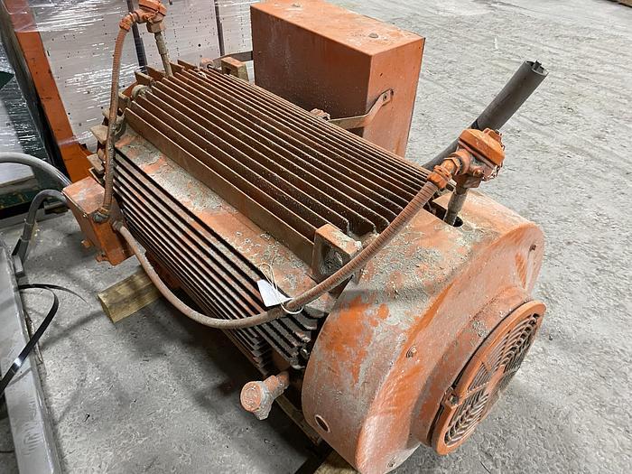 Used 300 HP MOTOR 1190 RPM