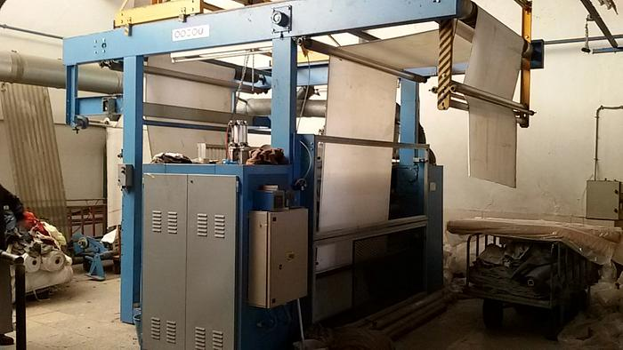 Shearing Machine COMET  1800 mm 1990 ORION