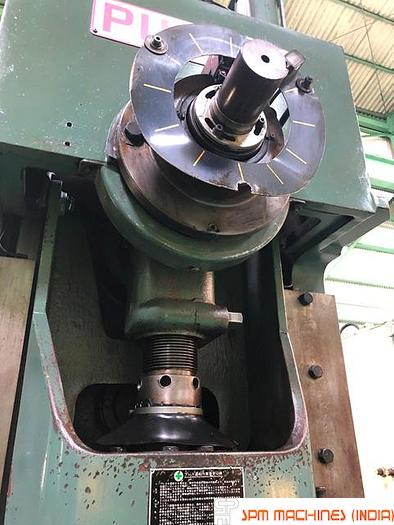 Wasino PUX 100L Power Press With Die Cushion