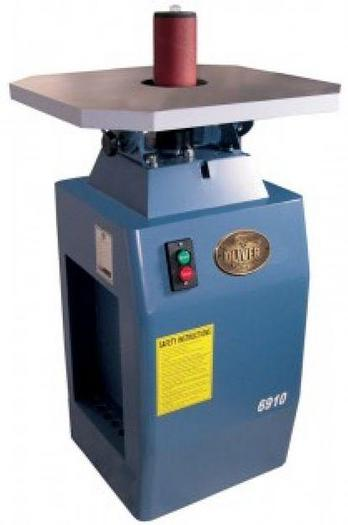 Used Oliver 6910.003 Spindle Sander