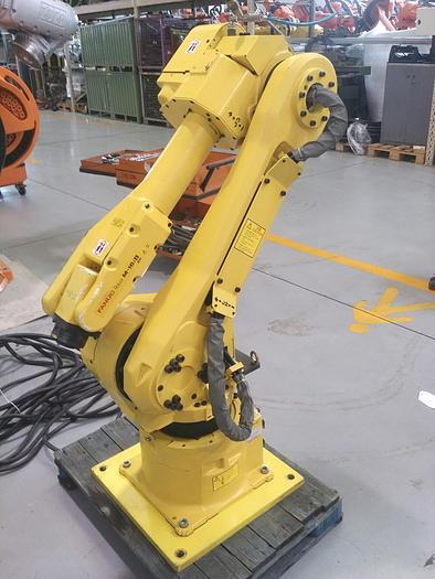 Used Robot Fanuc M16iBL10
