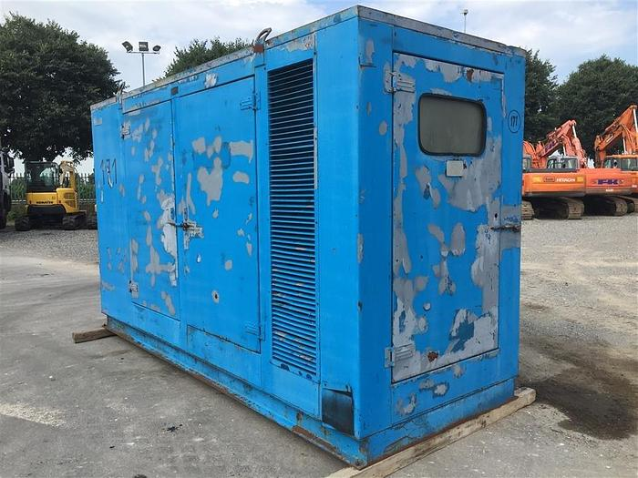 1992 ARGES 330 kVA