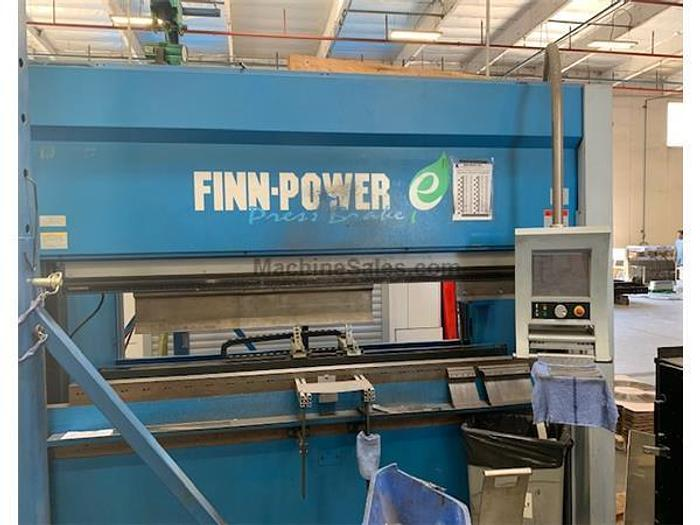 2007 65 Ton Finn Power Electric Press Brake