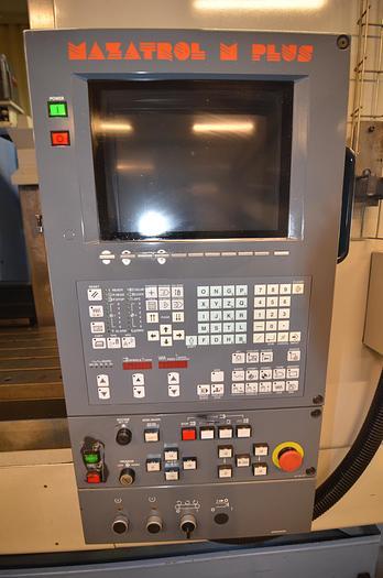 MV28 - Mazak VTC 30 C