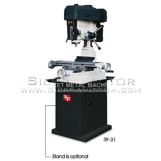 RONG FU Mill / Drill Machine RF-31