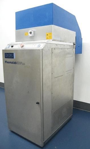 OXFORD PLASMALAB 800 PLUS PECVD SYSTEM