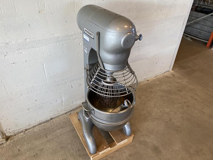 Refurbished #1392 Degblandare Hobart 40 liter