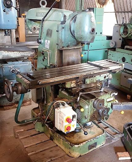 Saimp Universal Milling Machine