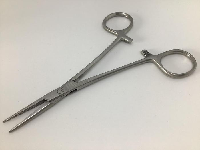 Forceps Artery Halsted Mosquito Straight 125mm (5in)