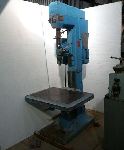 Used Avey Drill Press; Floor Model