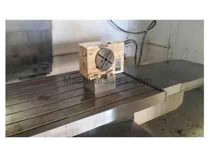 2004 Fadal 6535/50 CNC Vertical Machining Center