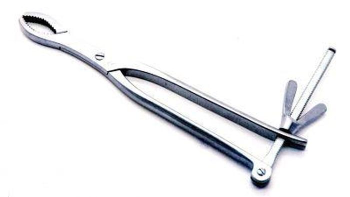 Forceps Bone Holding Hey Groves 305mm (12in)