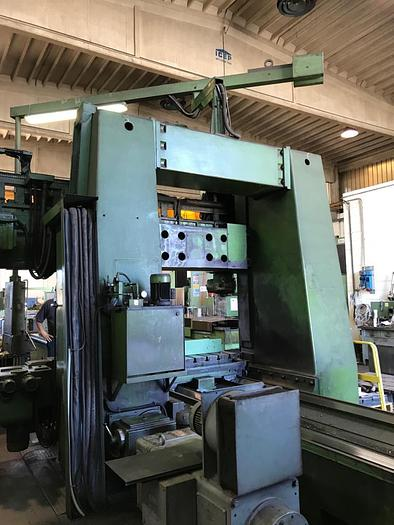 Ezio Pensotti PR175 Plano-Milling  Machine (6000 X 1750)