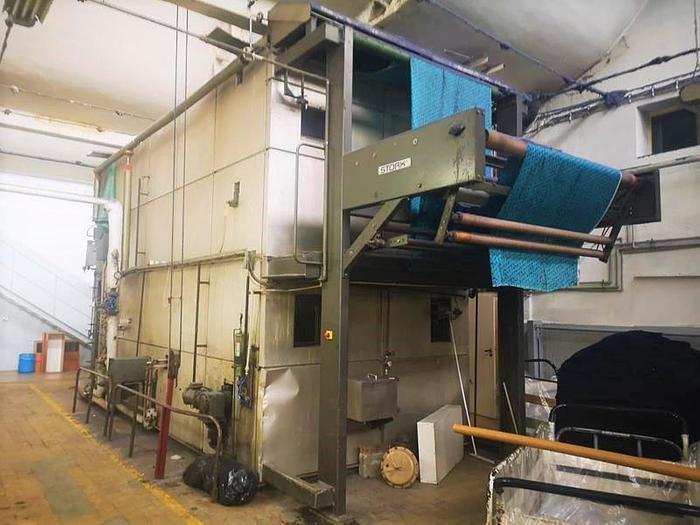 STORK Steamer