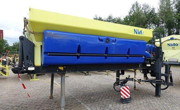 Gebruikt 2008 Nido Stratos B70-42 PCLN