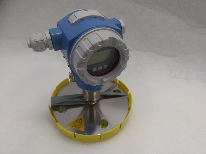 Drucktransmitter Cerabar S, PMP75-MUH9/115, Endress und Hauser, Eex, neu
