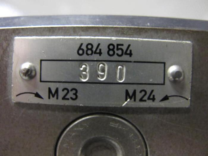 Werkzeughalter TRAUB 684854 angetr. WZ VDI 30 TNS 30