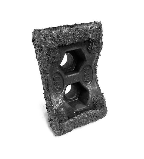 GCS 14D1 Carbide Weld