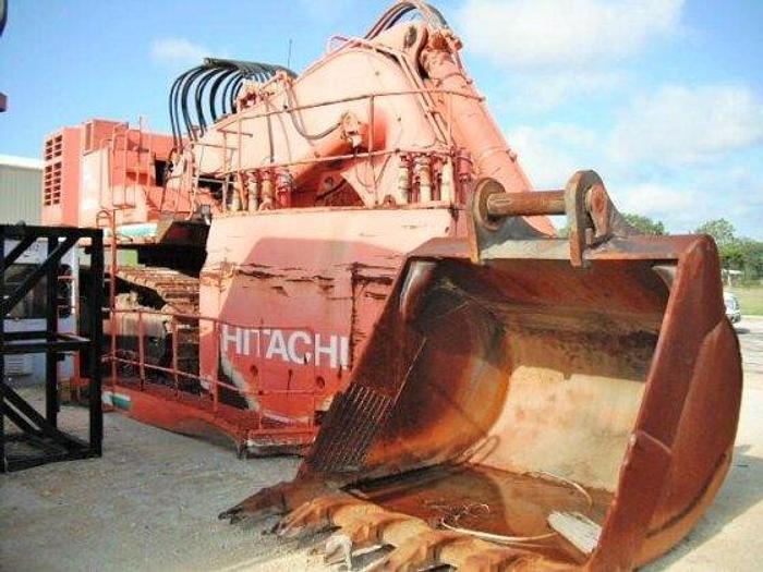 1998 HITACHI EX1100-3