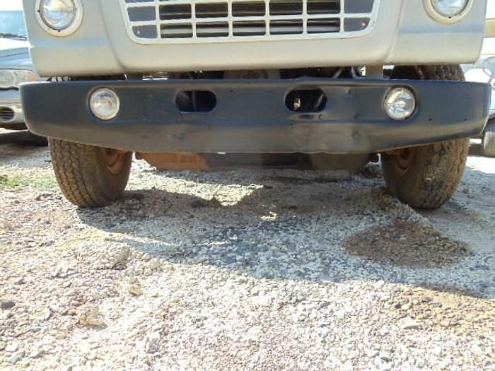 Used 1975 FORD 9000