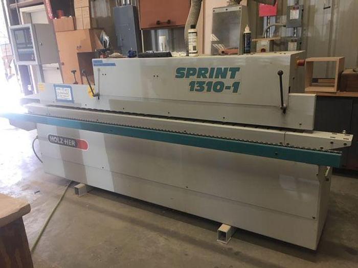 Used Holzher Sprint 1310-1