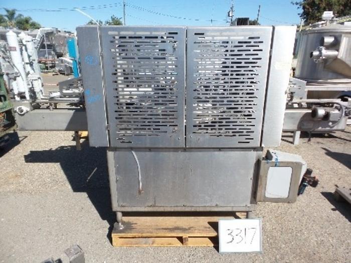 Heat & Control CF-Rotary #3317