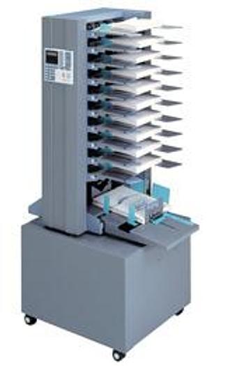 Duplo DFC10 Collator