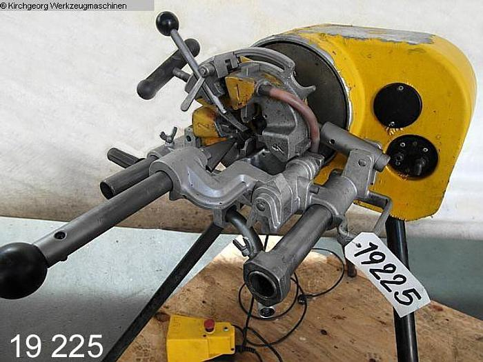 #19225 - REMS Tornado 2000