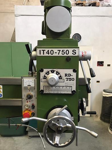 G.BONZA IT40-750S