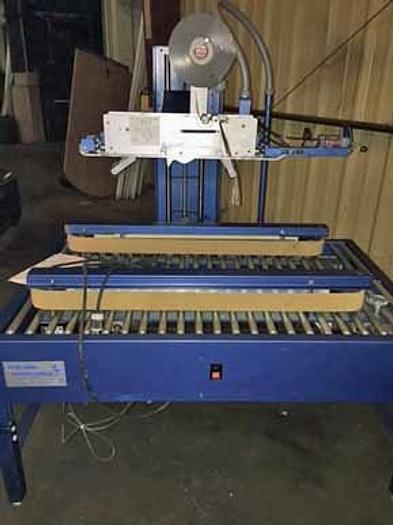 Used Durable Model RA-4S Packaging Machine | Auto Taper