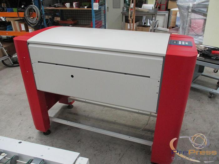 Refurbished 2010 AGFA Azura C95
