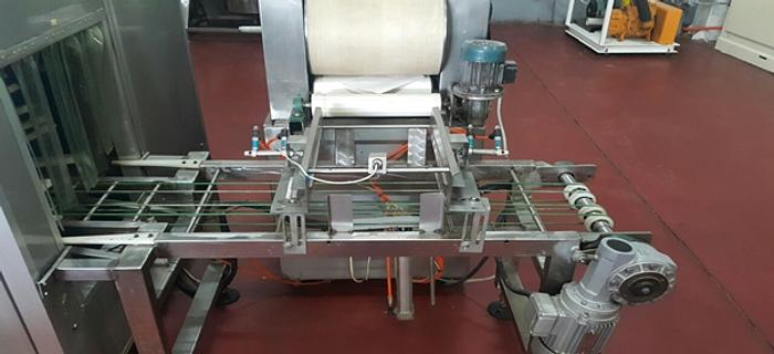 WAFER SHEET CUTTER